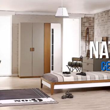 Εφηβικό Δωμάτιο Natura