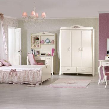 Εφηβικό Δωμάτιο Prestige