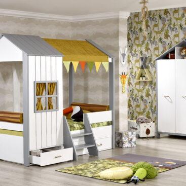 Παιδικό Δωμάτιο Cozy