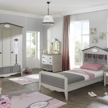 Παιδικό Δωμάτιο Houses