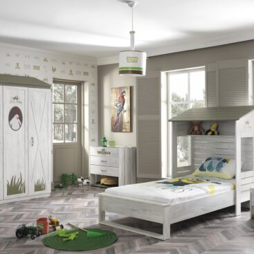 Παιδικό Δωμάτιο Farm