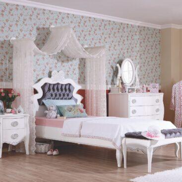 Εφηβικό Δωμάτιο Elanor