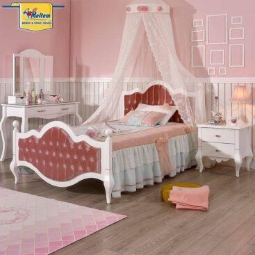 Εφηβικό Δωμάτιο Bella
