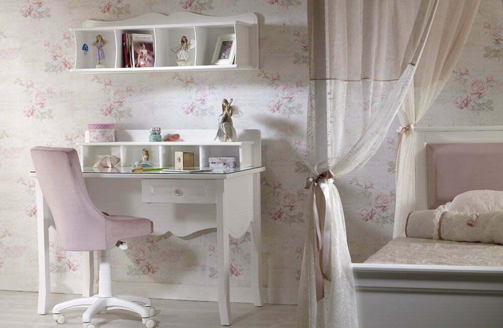 Κουρτίνα Κρεβατιού Dream 12011-01