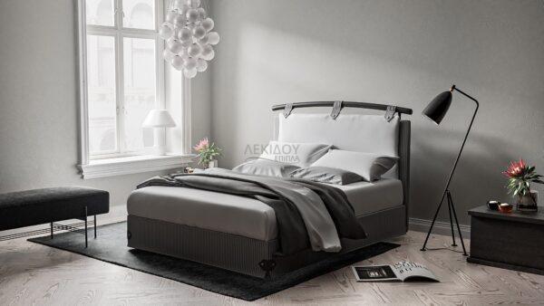 Κρεβάτι Ιθάκη